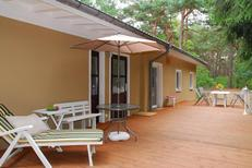 Holiday home 1134300 for 6 persons in Zempin