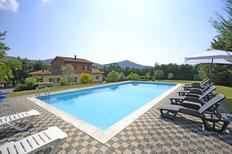 Holiday home 1134326 for 10 persons in Il Passaggio
