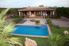 Ferienhaus 1134328 für 6 Personen in Campos