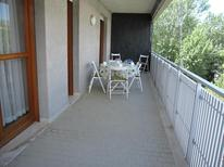 Holiday apartment 1134346 for 4 adults + 2 children in Grado