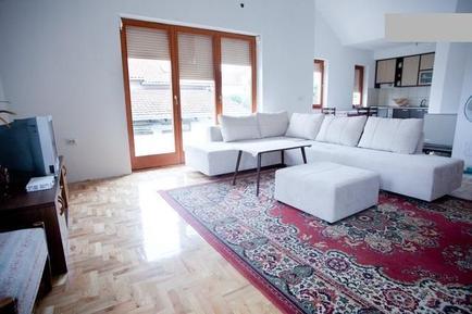 Ferienwohnung 1134348 für 7 Personen in Skopje