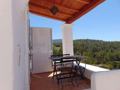 Holiday apartment 1134426 for 4 persons in Cala Vadella
