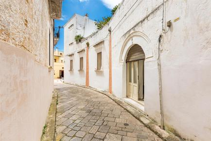 Holiday home 1134442 for 4 persons in Presicce