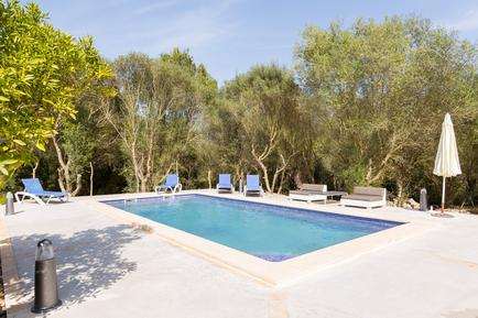 Holiday home 1134505 for 5 persons in Costitx