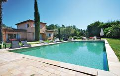 Holiday home 1134512 for 6 persons in Ramatuelle
