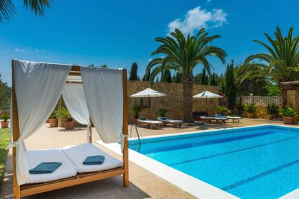 Holiday home 1134541 for 6 persons in Sant Rafel