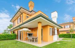Ferienhaus 1134561 für 6 Personen in Albarella