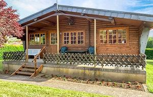 Maison de vacances 1134610 pour 4 personnes , Waldbillig