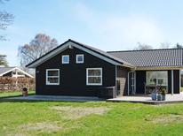 Maison de vacances 1134622 pour 10 personnes , Øster Hurup