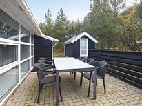 Casa de vacaciones 1134626 para 5 personas en Nørre Vorupør