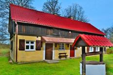 Holiday home 1134683 for 6 persons in Grabczyn