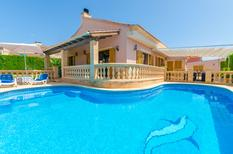 Holiday home 1134747 for 6 persons in Badia Grand
