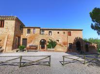Appartement 1134812 voor 4 personen in San Giovanni d'Asso