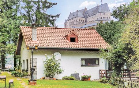 Holiday home 1134914 for 6 persons in Vianden