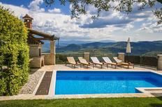 Ferienhaus 1134967 für 6 Erwachsene + 2 Kinder in Vižinada