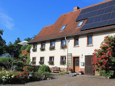 Rekreační byt 1135000 pro 4 osoby v Hüfingen