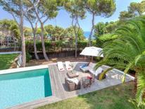 Villa 1135011 per 10 persone in Sant Antoni de Calonge