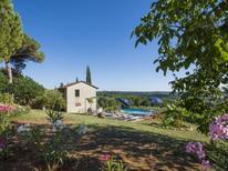 Ferienhaus 1135078 für 10 Personen in Riparbella