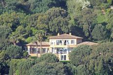 Ferienhaus 1135123 für 16 Personen in Cavalaire-sur-Mer