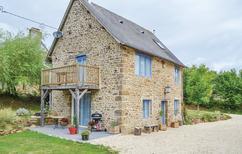Dom wakacyjny 1135234 dla 2 osoby w Couesmes-Vaucé