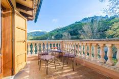 Maison de vacances 1135310 pour 6 personnes , Escorca