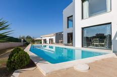 Villa 1135317 per 7 persone in Llucmajor