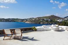 Villa 1135405 per 10 persone in Ornos