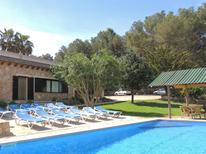 Holiday home 1135476 for 12 persons in Cala Blava