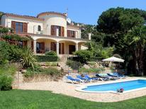 Ferienhaus 1135607 für 8 Personen in Calonge