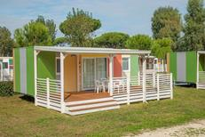 Mobile home 1135630 for 4 persons in Ostia Antica