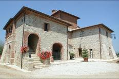 Ferienwohnung 1135651 für 8 Personen in Asciano