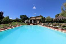 Holiday home 1135655 for 16 persons in Civitella in Val di Chiana