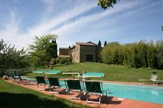 Appartement de vacances 1135663 pour 2 personnes , Monte San Savino