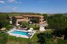 Ferienwohnung 1135665 für 4 Personen in San Quirico d'Orcia