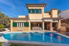 Maison de vacances 1135848 pour 12 personnes , s'Arenal