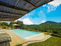 Rekreační byt 1135876 pro 15 osob v Anghiari