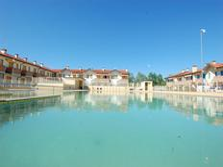 Ferienwohnung 1135887 für 5 Personen in Rosolina