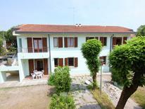 Appartement de vacances 1135889 pour 5 personnes , Rosolina Mare