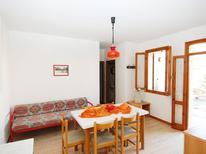 Appartement 1135898 voor 6 personen in Rosolina Mare