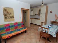 Appartement 1135907 voor 4 personen in Rosolina Mare