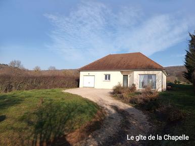 Ferienhaus 1135938 für 5 Personen in Sennecey-le-Grand