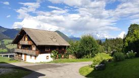 Ferienhaus 1135949 für 12 Personen in Hüttau