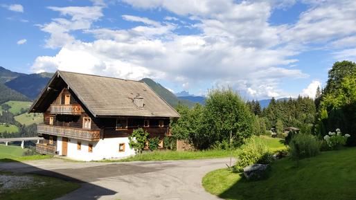 Holiday home 1135949 for 12 persons in Hüttau