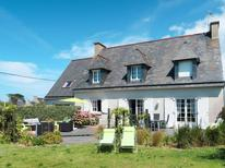 Holiday home 1136051 for 6 persons in Plouguerneau