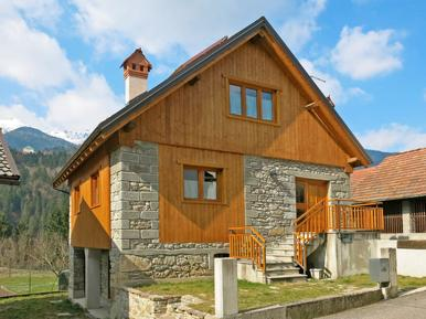 Casa de vacaciones 1136055 para 4 personas en Ovaro
