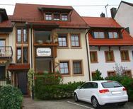 Zimmer 1136100 für 2 Personen in Endingen