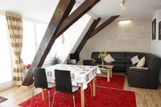 Studio 1136104 for 2 persons in Freiburg im Breisgau