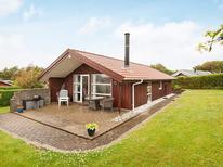 Rekreační dům 1136107 pro 4 osoby v Sjælborg