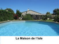 Rekreační dům 1136144 pro 7 osob v L'Isle-sur-la-Sorgue