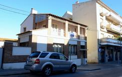 Villa 1136146 per 11 persone in l'Escala